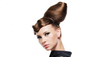 Nemme og hurtige idéer til håret